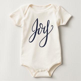 Joyful Baby Christmas Shirt