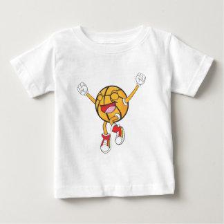 Joyful Basketball Champion Tee Shirt
