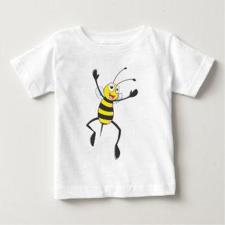 Joyful Bee Baby T-Shirt