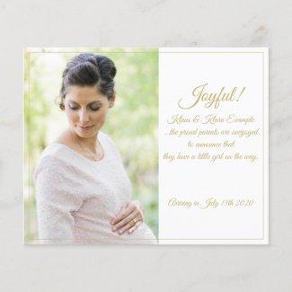 Joyful! - Big Expectations