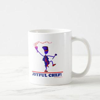 Joyful Chef Coffee Mug