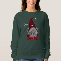 Joyful Gnome Sweatshirt