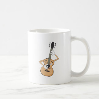 Joyful Guitar Coffee Mug