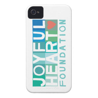 Joyful Heart iPhone 4 4S Case