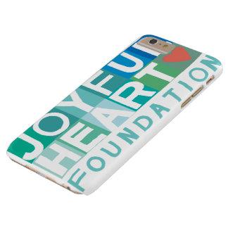 Joyful Heart iPhone 6 Plus Case
