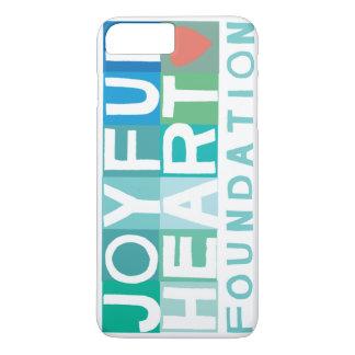 Joyful Heart iPhone 7 Plus Case