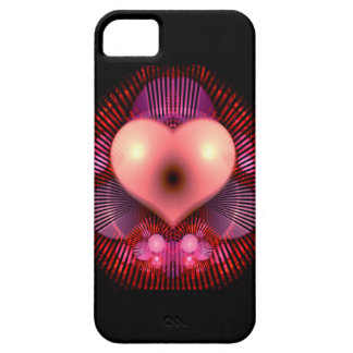 Joyful Heart iPhone SE/5/5s Case