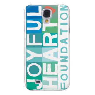 Joyful Heart Samsung Galaxy 4 Case
