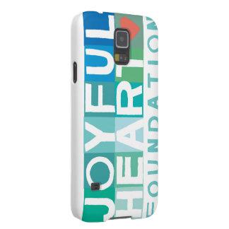 Joyful Heart Samsung Galaxy S5 Case