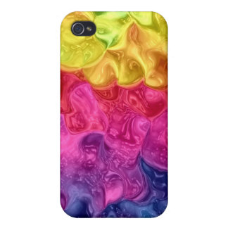 Joyful iPhone 4/4S Case