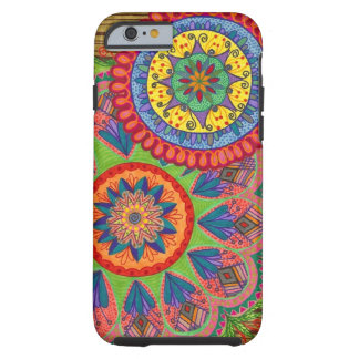 Joyful - iPhone 6 Case, Tough Tough iPhone 6 Case