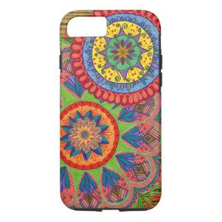 Joyful - iPhone 7 Case, Tough iPhone 8/7 Case