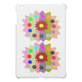 Joyful Kids Color Blasters n Sunflower Formations iPad Mini Cover