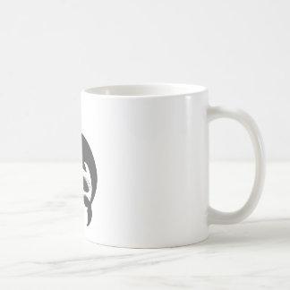 Joyful Killer Whale Mug