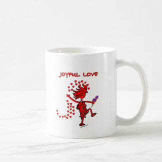 Joyful Love Forever Coffee Mug