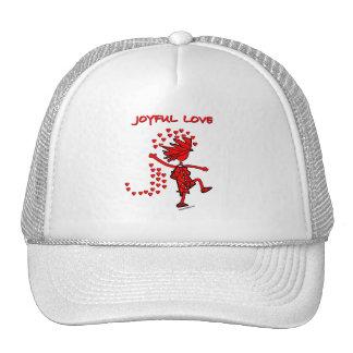 Joyful Love Trucker Hat