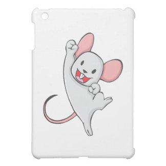 Joyful Mouse Case For The iPad Mini