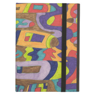 Joyful Noise iPad Folio Case