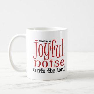 Joyful Noise Coffee Mugs