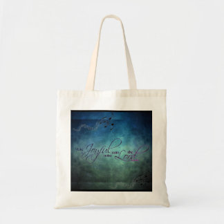 Joyful Noise! Tote Bag