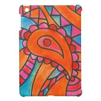 joyful paisley iPad mini covers