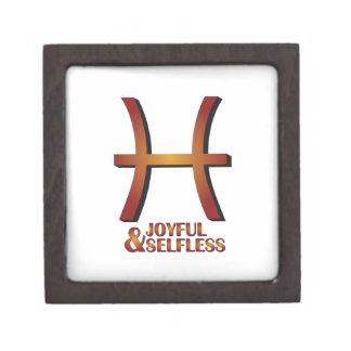 Joyful & Selfless Premium Gift Boxes