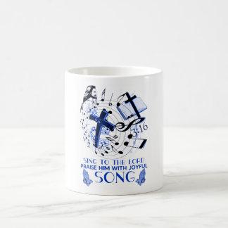 Joyful Song Coffee Mug