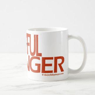 Joyful Springer Coffee Mug