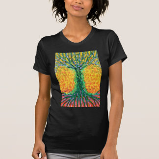 Joyful Tree Tee Shirts
