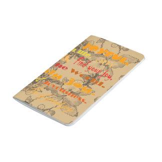 joyful words journal