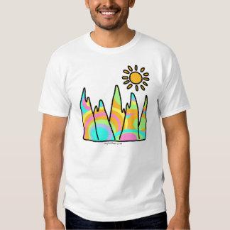 JoyfulRosePlacesToGo Tee Shirt