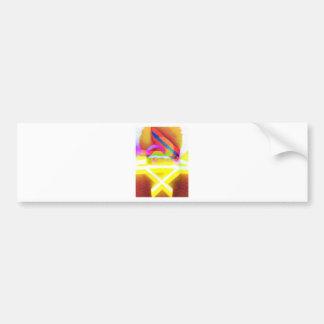 Joyous Bumper Sticker