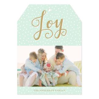 Joyous | Holiday Photo Card