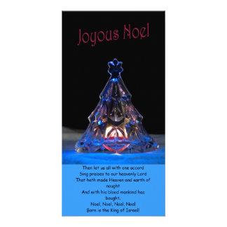 Joyous Noel Card