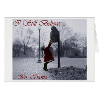 Joyous Noël. Card