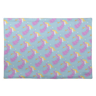 Joyous Noise Cloth Placemat