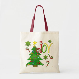 Joyous Occasions Whimsey Tote Bag