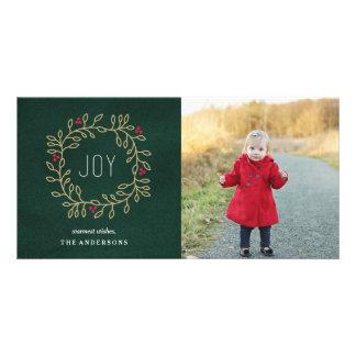 Joyous Tradition Card