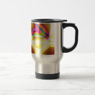 Joyous Travel Mug
