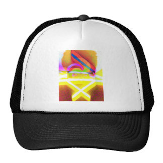 Joyous Trucker Hat