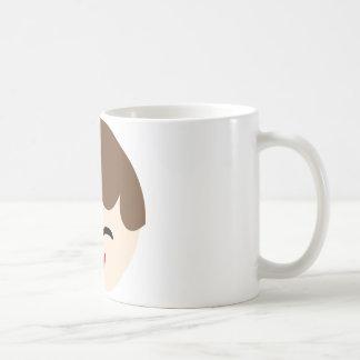 JoyousBFacesP9 Coffee Mug