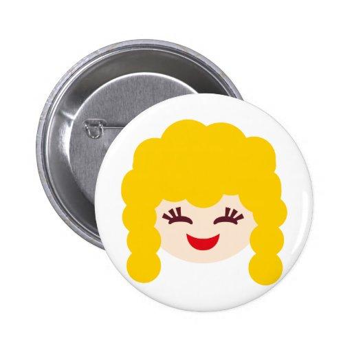 JoyousGirlFP8 Pin