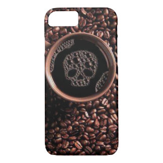 Joys of Coffee iPhone 8/7 Case