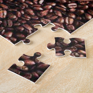 Joys of Coffee Jigsaw Puzzle