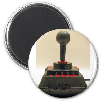 Joystick C64 Magnet