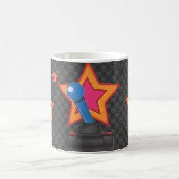 Joystick Magic Mug
