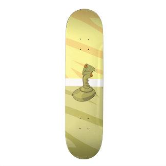 Joystick Skateboard Deck