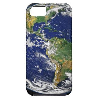 JoyToTheWorld: CareForMotherEarth iPhone SE/5/5s Case
