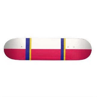 Jozefow, Poland Skate Board Decks