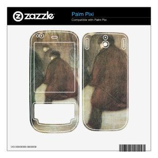 Jozsef Rippl-Ronai - Ball player Palm Pixi Skins
